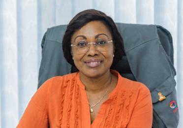 Alice Likoko, assistante sociale et pair éducateur