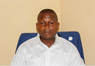 Alexandre TCHISSAMBO, l'ambition d'un chef d'entreprise